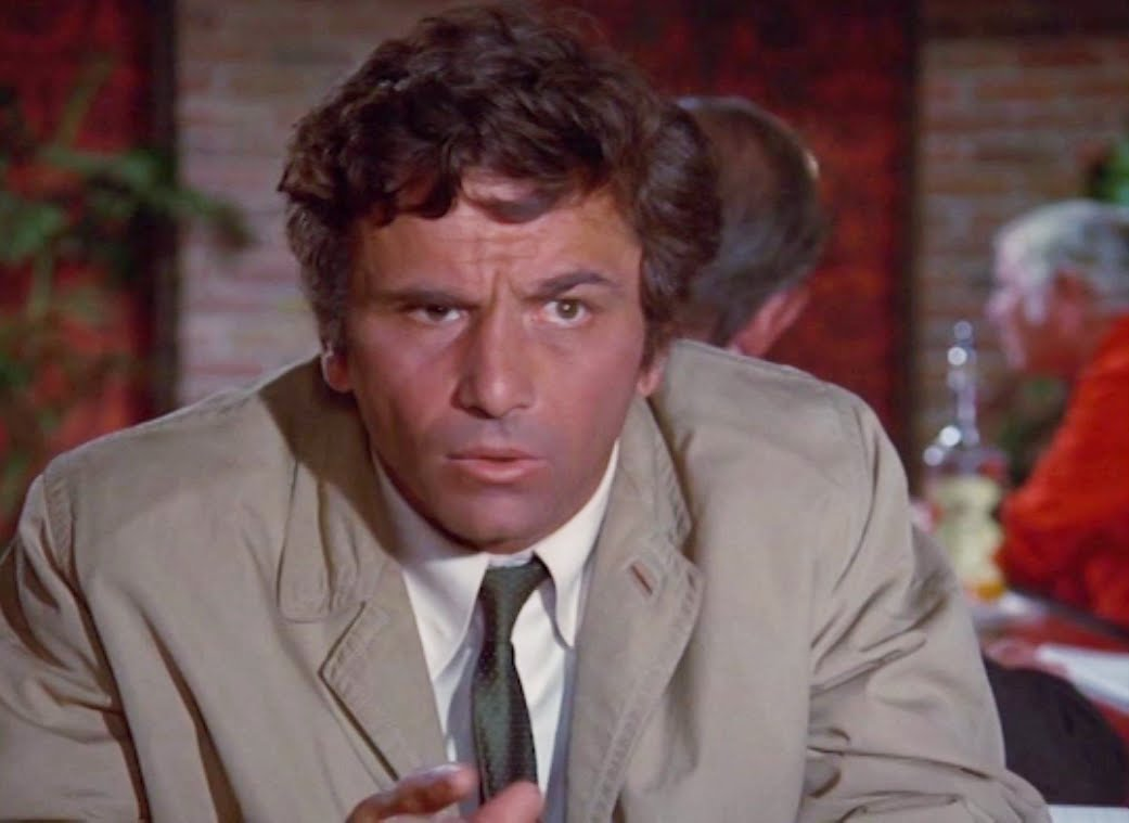 Columbo Episodes