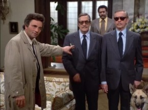 Episode review: Columbo A Deadly State of Mind