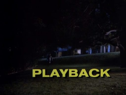Playback 1