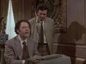 Columbo micro-story competition launched – will you publish orperish?