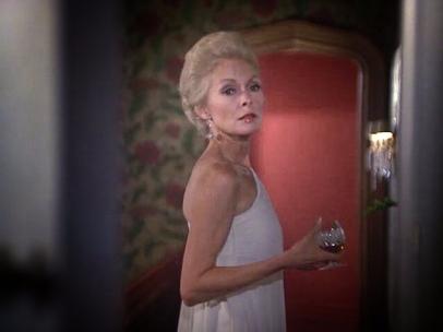 Columbo Forgotten Lady Janet Leigh