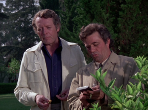 Episode review: Columbo IdentityCrisis