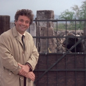 Episode review: Columbo A Matter of Honor