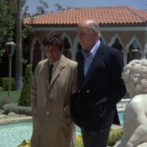 The ultimate Columbo locations map