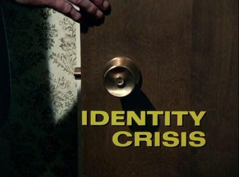 Columbo Identity Crisis opening titles