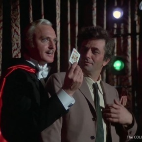 Episode review: Columbo Now You SeeHim
