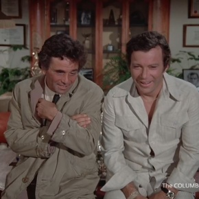 Tune in! HD Columbo now streaming on Amazon Prime